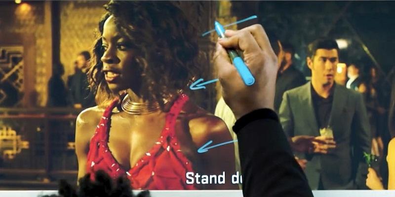 Black Panther's Director Ryan Coogler Breaks Down a Fight Scene