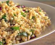 Video: Mediterranean Salad