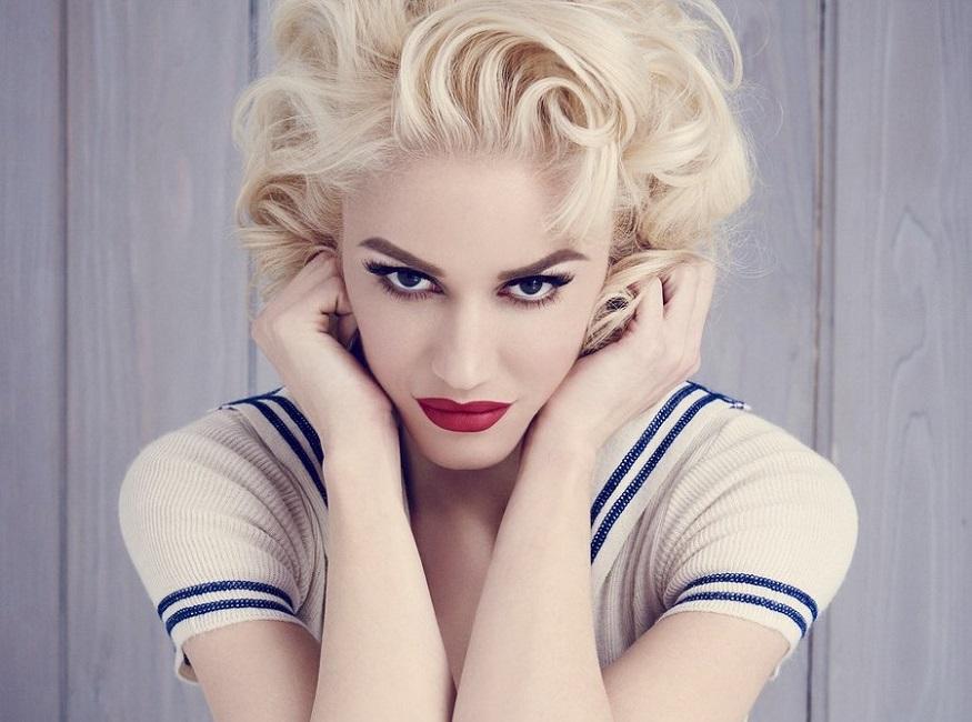 Comeback Girl: Gwen Stefani On Healing In Public