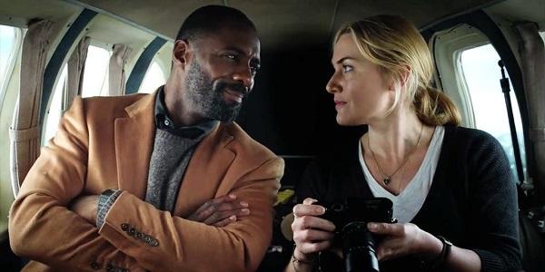 Idris Elba, Kate Winslet lift 'Mountain Between Us'