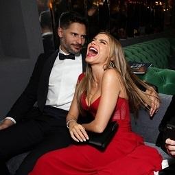 Sofia Vergara Says Hubby Joe Manganiello Is a Nerd