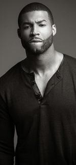 Lance Gross, Model Actor