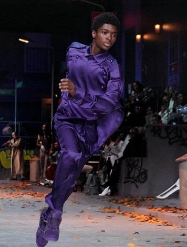 Louis Vuitton Men's Fall Winter Show 2019