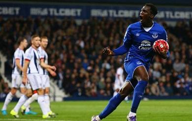 WBA 2-3 Everton Goals from Lukaku (2) and Kone complete a superb @Everton comeback.