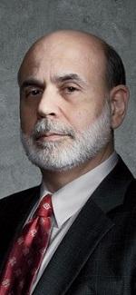 Ben Bernanke, Economist
