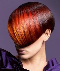 Designer Haircolor