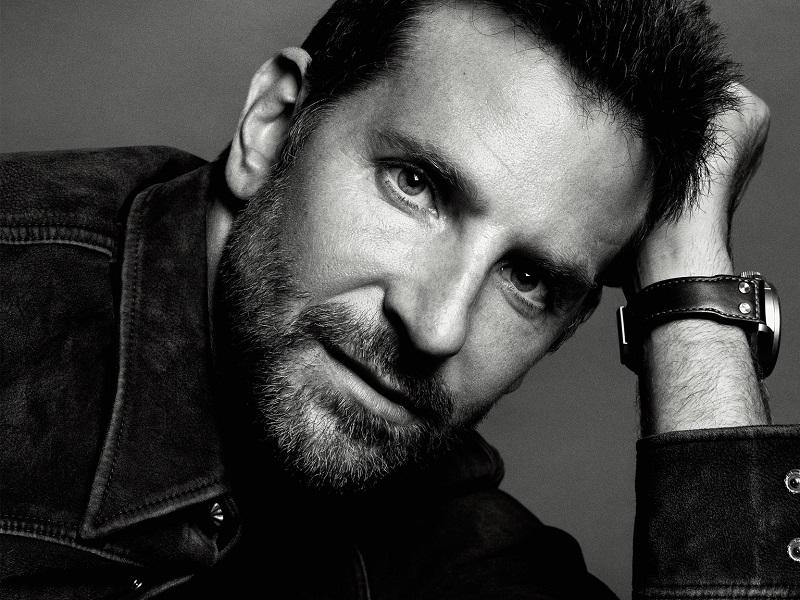 Bradley Cooper has had literally every haircut