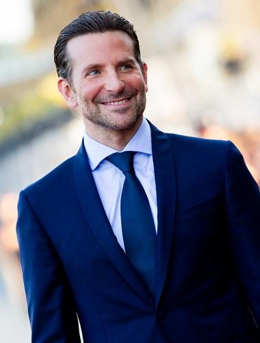Meet triumphant, surefire Best Director Bradley Cooper