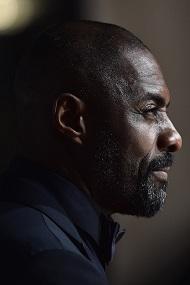 Idris Elba Opens Up
