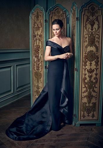 Jennifer Garner's Hollywood Lifestyle