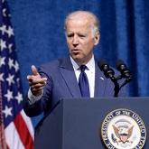 Biden Could Face Gender Gap in Potential Bid