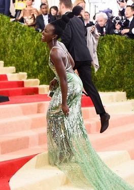 Lupita_Nyongo Best Supporting Actress