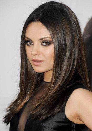 Mila Kunis's Fekkai Hairstylist, Adir Abergel, Shows How To Get Her Sleek Look from The Ted Premiere