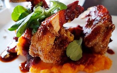Shrimp, burgers, and 8 other ways to enjoy quinoa