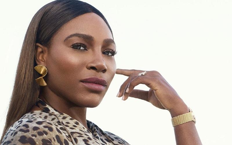 Serena Williams: I'm an incredible mental player