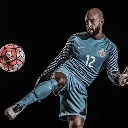 Everton goalkeeper Tim Howard to join MLS side Colorado Rapids